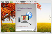 convert pdf to online flash flip book free