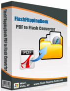 free PDF to flash converter