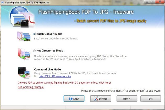 convert flash to pdf online free