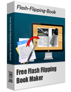 Free Flash Flipping Book Maker